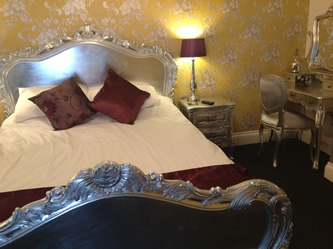 Bed and breakfast accommodation in Bridport