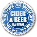 Beer Festival Thursday 30th October 2014 to Sunday 2nd November 2014